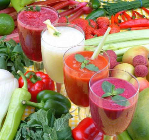 Полезная еда, которая мешает похудеть