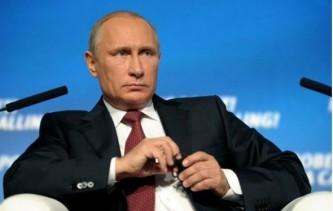 Путин поставил Западу услови…