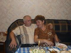 Cветлана Воронкова