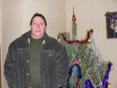 Валерий Савельев