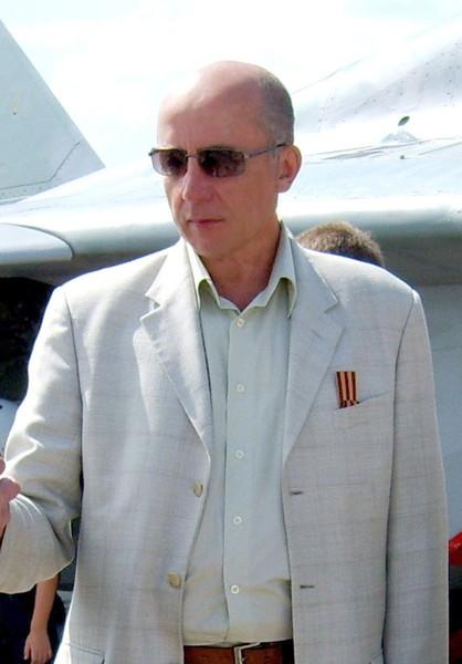 Николай Карев