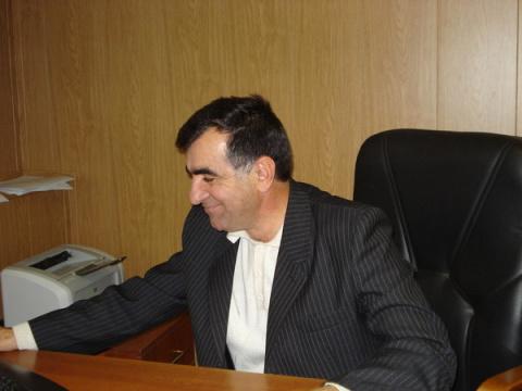 Абас Селахов
