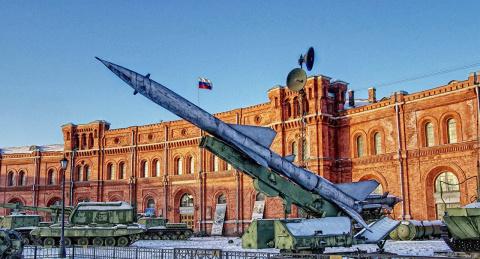Балтийский Змей Горыныч: почему Прибалтика любит миф об «угрозе РФ»