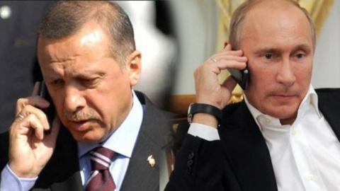 Почему у  Эрдогана полные шт…