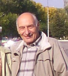 Анатолий Барсук (личноефото)