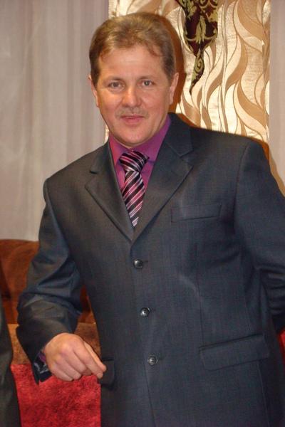 Владимир Дубовой