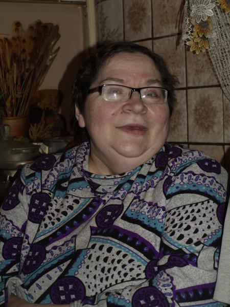 Тамара Пономарева