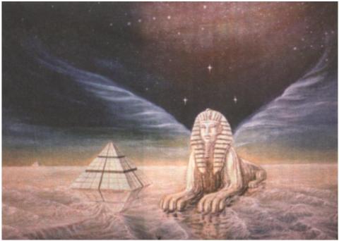 Трансовые технологии исследований на вооружении цивилизации Ариев