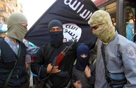 Исламское государство объявило часть России своей территорией