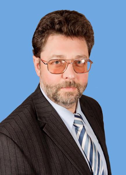 Михаил Крюков