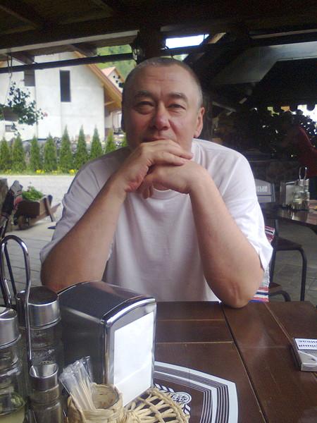 Игорь Теплинский
