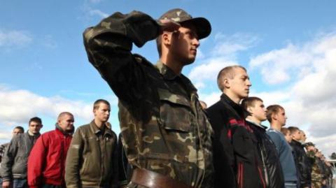 Мобилизация Украины когда же вы остановитесь ... (Видео)