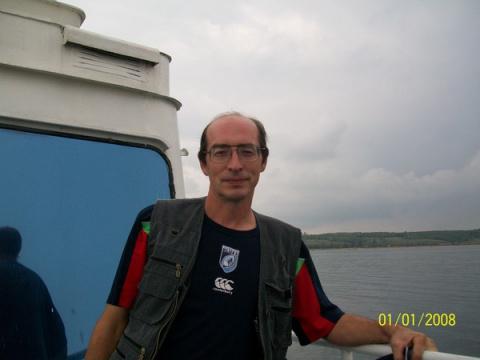 Вадим Штанге