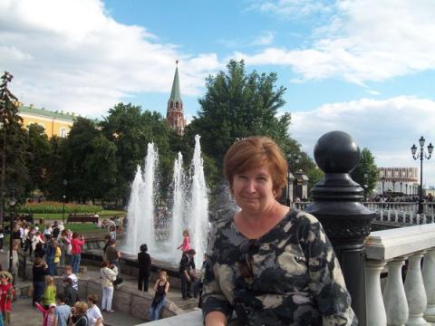Людмила Хитрова