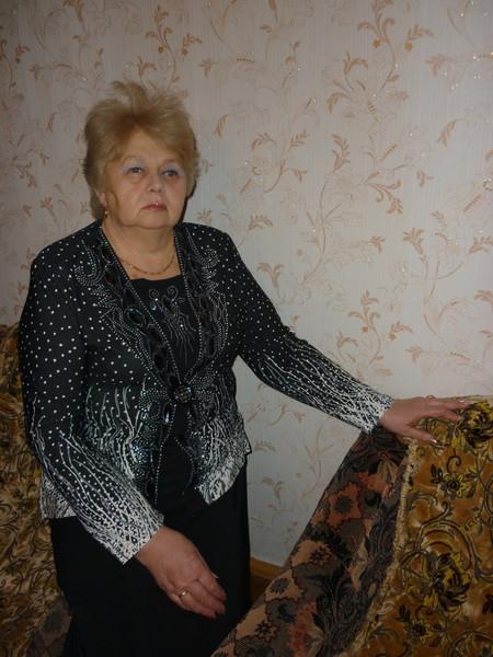 Татьяна Хитун