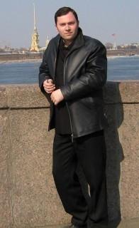 Сергей Сычёв