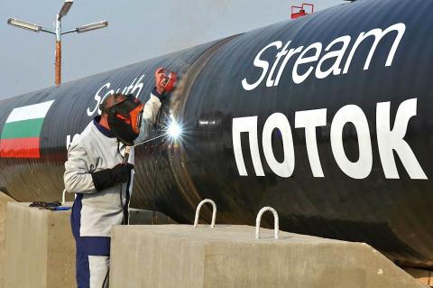 А США против!..(экономические войны за рынки углеводородов)