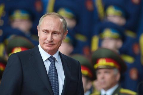Президент РФ Владимир Путин провёл телефонный разговор с президентом Венесуэлы Николасом Мадуро