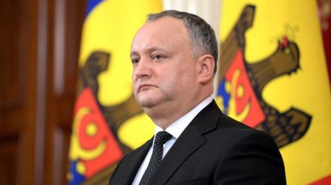 Битва за Молдавию: народ против мафии!