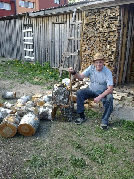 Геннадий Половнёв (личноефото)