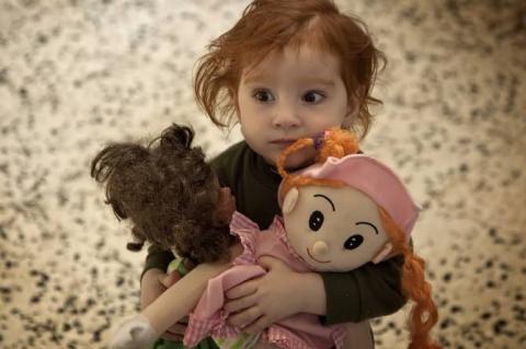 Люди и куклы: Традиции, обря…