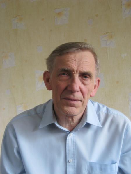 Юрий Наталушко