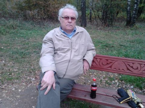 Геннадий Колесников
