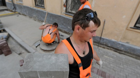 Украинцы столкнулись с жестк…