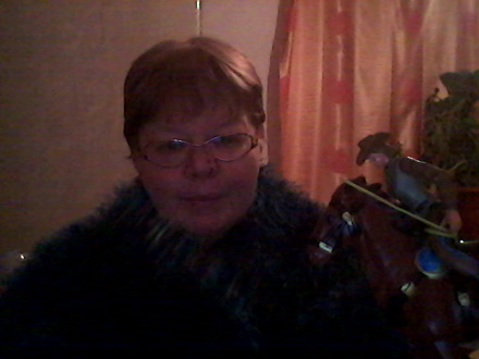 Татьяна Князева
