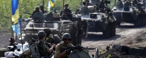Сегодня в Минске Украина отк…