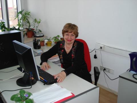 Валентина Шеина