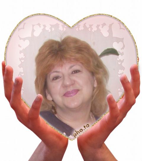 Елена Хараничева