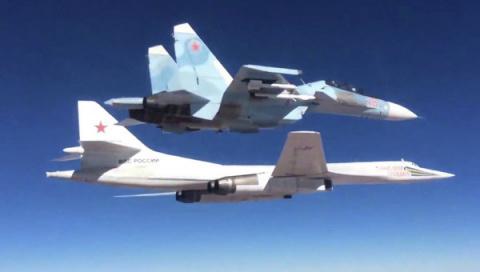 ВКС РФ за 5 дней уничтожили в Сирии более тысячи бензовозов ИГ
