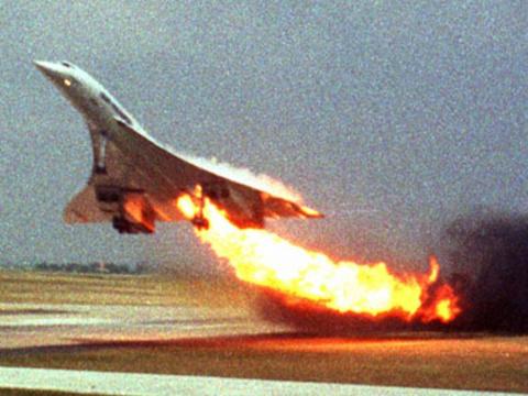 Этот день в авиации. 25 июля