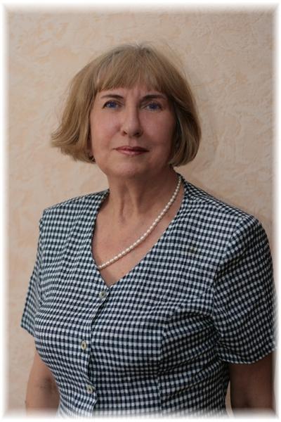 Rosa Gorbunova