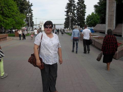 Вера Кучкова