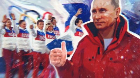 Неудача WADA: на Олимпиаде-2…