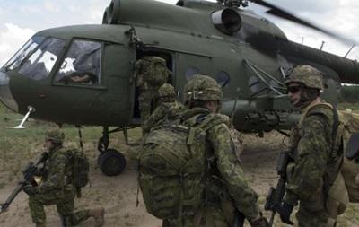 Латвия получит дополнительный контингент НАТО — Канада отзывает военных из Польши и отправляет в Латвию