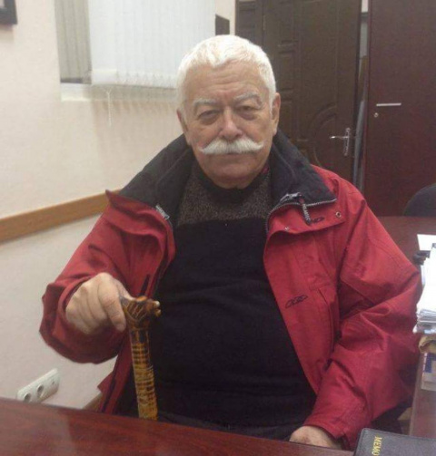 В Харькове 83-летнего старика бросили в СИЗО, посчитав угрозой для Украины