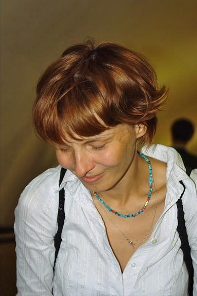 Алена Кирилина