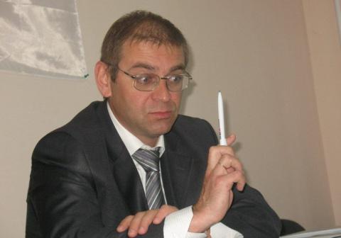 Сергей Пашинский заявили о в…