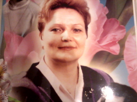Валентина Ивасюк