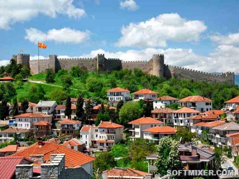 Любопытные факты о Македонии