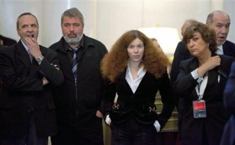 Три копейки и путинский режим