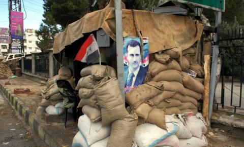 Сирийский конфликт, ИГИЛ, о чем не рассказывают СМИ!