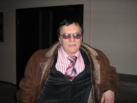 Николай Приходько