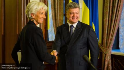 Три потерянных миллиарда: так не пора ли нам покинуть МВФ?
