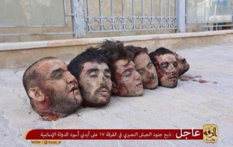 Журавко: В Херсонскую область зашло 700 террористов-игиловцев, скоро начнут резать головы