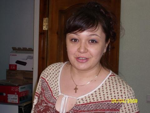 Бекетова Ирина