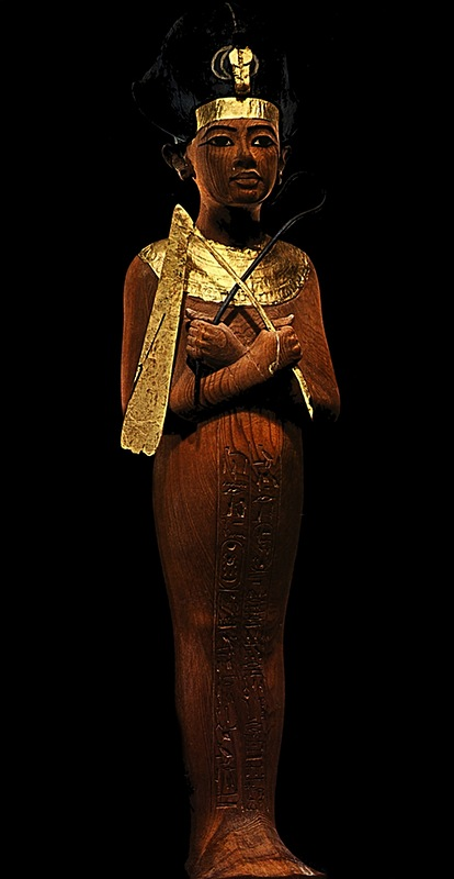 Археология Египта